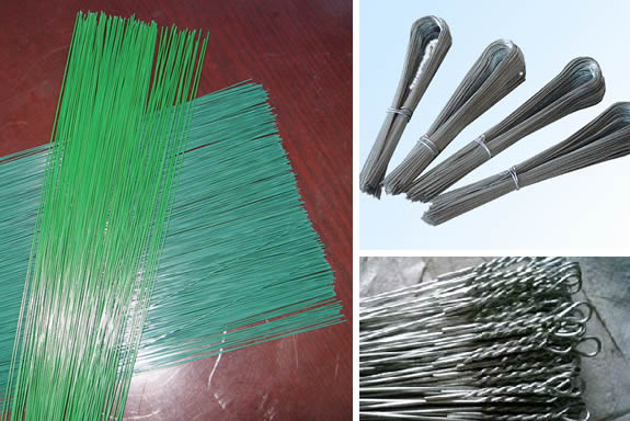High Quality Types Of Tie Wire