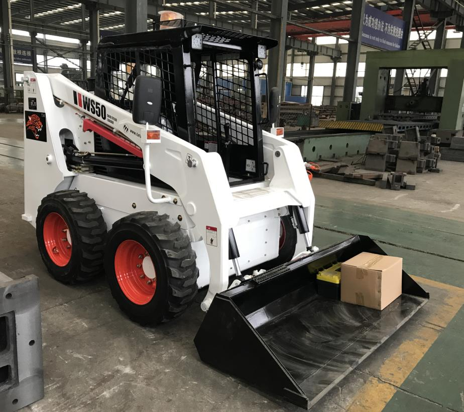 Super Monkey Skid Steer Loader for Sale