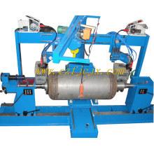 Гидравлическое оборудование для сварочного шва