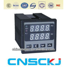 2013 New disign Digital Controlador de temperatura programável industrial