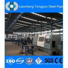 en10305 cold drawn seamless steel pipe