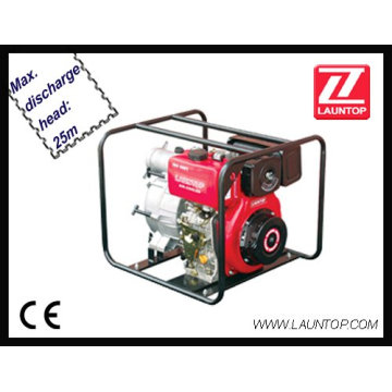 LDWT80C(L) diesel trash water pump