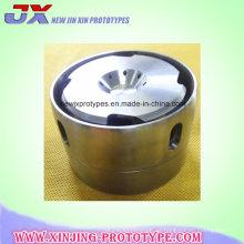 Aluminium-Luftfahrt-Teil-Versorgungsmaterial der hohen Präzision CNC Bearbeitungs