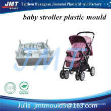 OEM easy moving baby stroller high precision plastic injection mold factory