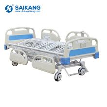 Cama da mudança do paciente hospitalizado SK003