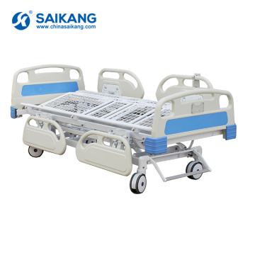 SK003 больничной койке оборот пациент