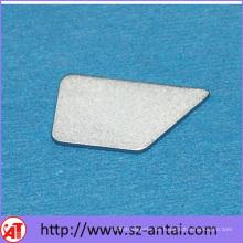 Trapezförmigen Neodym starker Magnet Blatt
