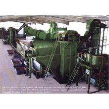 Compound (Mixing) Fertilizer Production Line