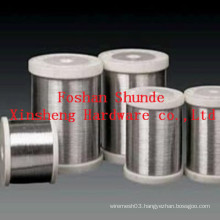 (Hot) 304ti Stainless Steel Wire for Sale