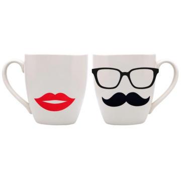 Пользовательские Оптовая Керамические Фарфоровая чашка кофе кружка