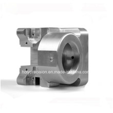 CNC Machining Stainless Steel Square Parts/Custom Complicated Parts
