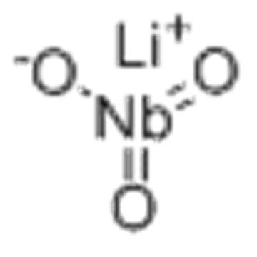 Lithium niobium oxide(LiNbO3) CAS 12031-63-9