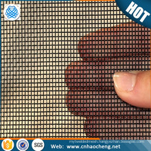 75 Micron Tungsten woven wire mesh screen for weight filter