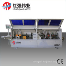 Hq5200y High Precision and High Efficiency Automatic Edge Banding Machine for Woodworking