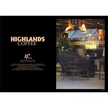 ATC PROJECT - HIGHLANDS COFFEE VIETNAM