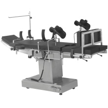 Adjustable Operation Theatre Table