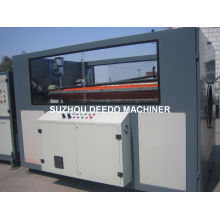 Transport de chenille en plastique de tuyau de machine