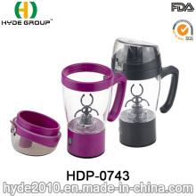 Wholesale Plastic Electric Vortex Bottle (HDP-0743)