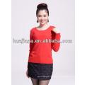 Inner Mongolia 100% cashmere sweater for women
