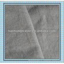 tecido de sarja de algodão pesado