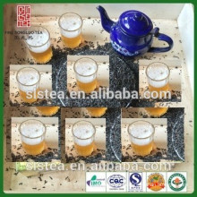 chunmee чай с яркий чай суп