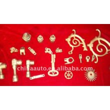 copper casting parts,investment casting parts