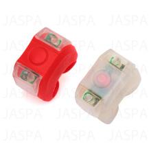 Светодиодный свет для велосипеда с передним и задним светом (24-1J6015)