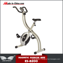Professional Folding Portable Magnetic Bike for Adults (ES-8200)