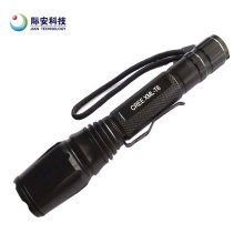 T6 10W Rechargeable 18650 CREE Lampe torche LED
