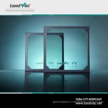 Verre isolé par vide d'isolation phonique de bâtiments de verre de Landglass