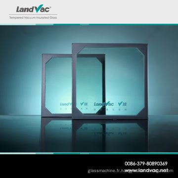Landvac usine environnementale économie d'énergie sous vide faible prix du verre E