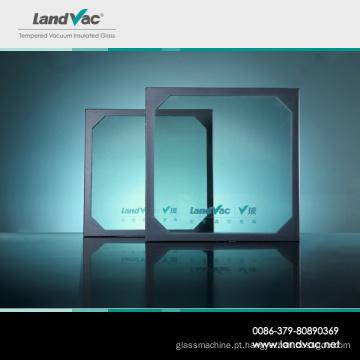 Unidade de vidro de pouco peso do vácuo da venda quente americana de Landvac para casa pré-fabricada
