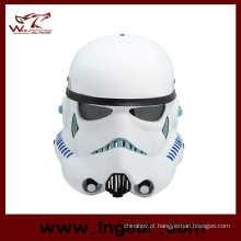 Philip Metal Mesh Aether alienígena Airsoft máscara máscara para venda