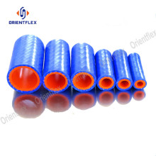 1-ply polyester fabric Reinforced Silicone Heater Hose