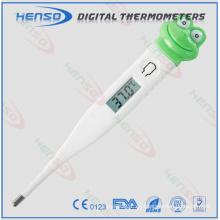 Henso termómetro para el cuidado del bebé