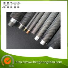 High Frequency Stainless Steel Fin Tube