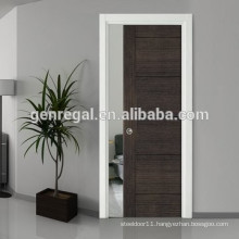 Modern Manufacturer Interior wooden sliding doors