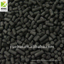 KZ 15-1 IMPREGNATED ACTIVATED CHARCOAL