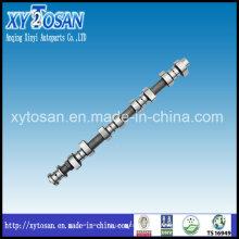 Aleación de la parte del motor de automóviles Arbol de levas de hierro fundido refrigerado para Toyota 1Hz 13501-17010
