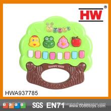 2015 Новый дизайн музыкальных оптовых детских игрушек
