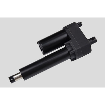 Cheapest Factory for 24V Industrial Actuator heavy duty 6 inch linear actuator 7000n export to Tanzania Suppliers