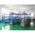 Energy Saving yarn twisting machinery for chemical fiber filament yarn textile machinery