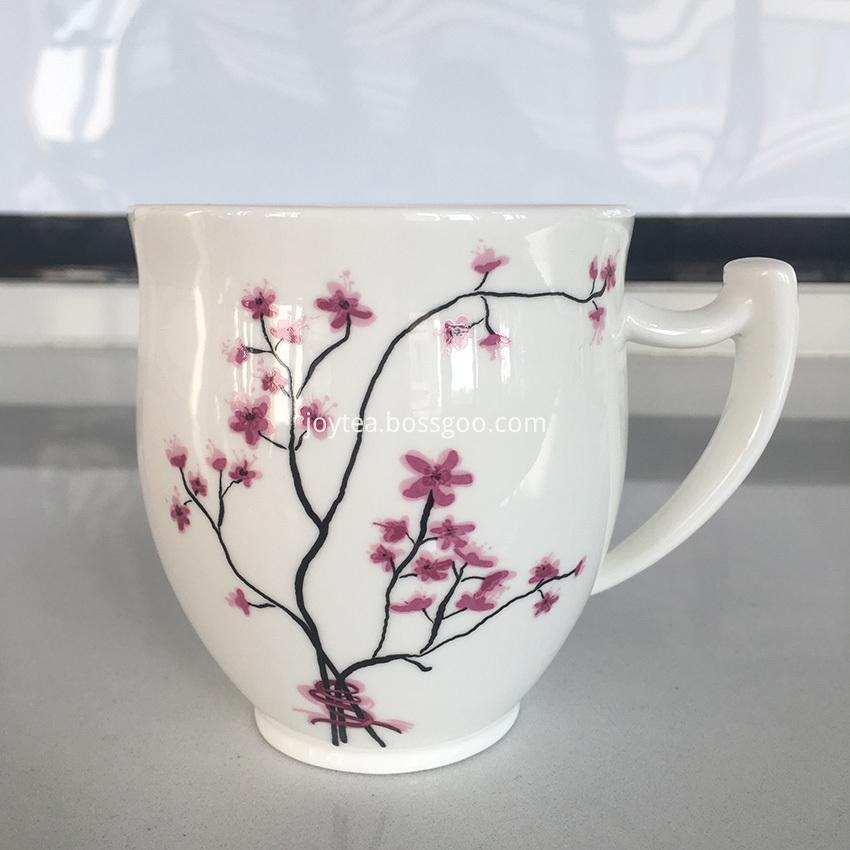 Ceramic Tea Mug Cup