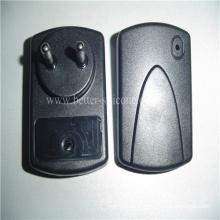Cas externe de chargeur de batterie portatif fait sur commande