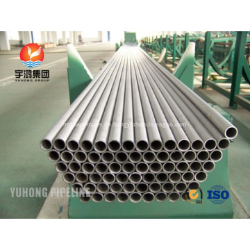Hastelloy Alloy C22 Pipe B-2 UNS N10665