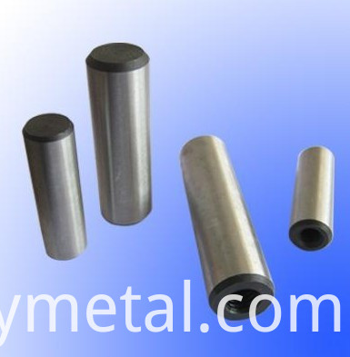 cmc machining shaft