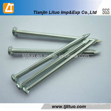 Good Quality China Factory Supply Smooth Shank Concrete Nails