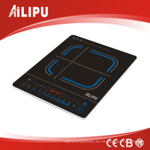 Ultradünner Induktionskocher mit Sensor Touch Control
