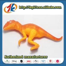 Jouets en plastique de figurine de dinosaure en plastique de fournisseur de la Chine