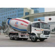 8-12m3 Foton Arman 6X4 Camión Mezclador De Concreto